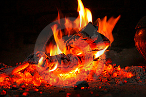 Fire Royalty Free Stock Photo - Image: 6247905