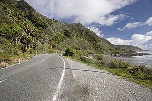 New Zealand - Westcoast Stock Photo - Image: 6248860