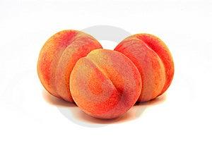Peaches Stock Photos - Image: 6250533