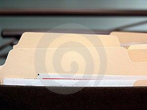 File folders Free Stock Photos