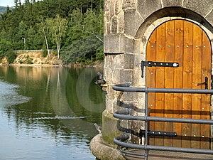 Dam Reservoir Stock Images - Image: 6260394
