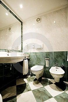 Luxury Bath Royalty Free Stock Photography - Image: 6263217