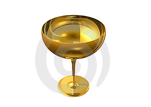 Winecup Royalty Free Stock Photography - Image: 6295007