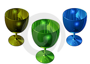 Winecup Stock Image - Image: 6295011