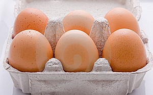 Eggs Royalty Free Stock Images - Image: 6296399