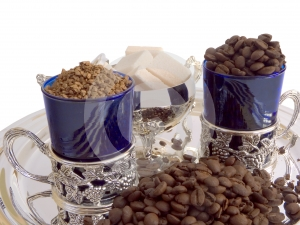 Coffee 16 Stock Images - Image: 630004