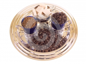 Coffee 21 Royalty Free Stock Images - Image: 630019