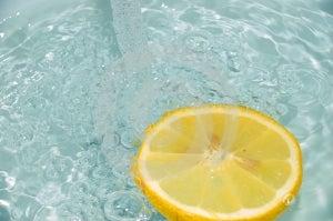 Lemon #1 Royalty Free Stock Photo - Image: 630145
