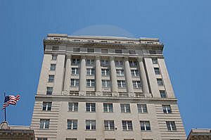 Government Building Royalty Free Stock Photography - Image: 6304927