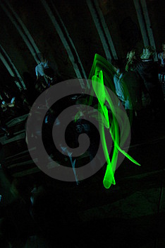 Clubbing Event Royalty Free Stock Photo - Image: 6310735