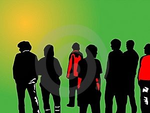 Teenager In The Sun Royalty Free Stock Photography - Image: 6311317