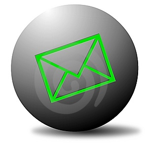 Email Dot Free Stock Photo