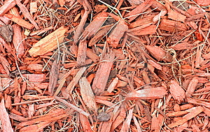 Wood Chips Royalty Free Stock Photo - Image: 6312255