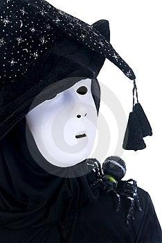 Halloween, Fun And Creepy Stock Photo - Image: 6314810