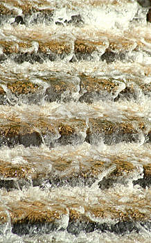 Water Stairs Stock Images - Image: 6315994