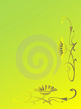 Natural Graphic Element Stock Photography - Image: 6321752