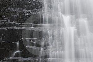 Waterfalls Royalty Free Stock Photo - Image: 6323085