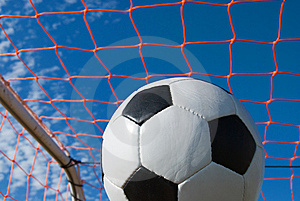 Goal Royalty Free Stock Photos - Image: 6323978