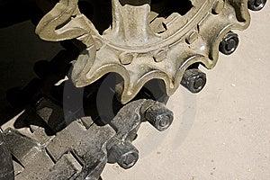 Tank 7 Stock Image - Image: 6324641