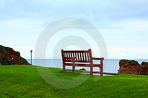 Bench Stock Images - Image: 6328984