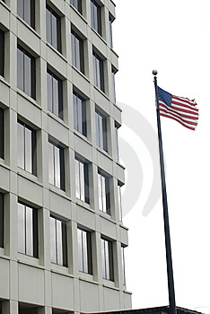 Modern Government Building Stock Images - Image: 6330384