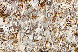 Grunge Background With Rust Royalty Free Stock Photography - Image: 6330597