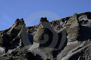 Frozen Cupolas Stock Image - Image: 6333051