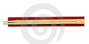 Chinese Chopsticks Stock Image - Image: 6338291