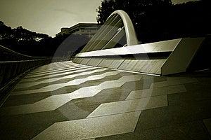 Southern Ridge Singapore Stock Image - Image: 6347141