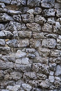 Stone Wall Texture Stock Photography - Image: 6348552