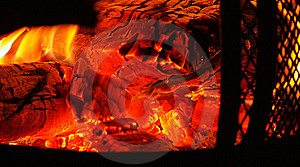 Sparks And Fire2 Royalty Free Stock Photography - Image: 6348697
