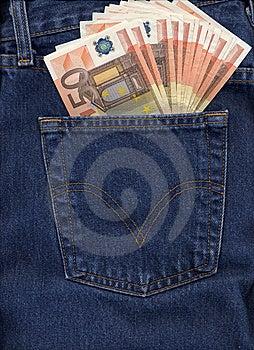 Euros Stock Photography - Image: 6351772