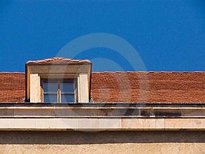 Window Royalty Free Stock Image - Image: 6361156