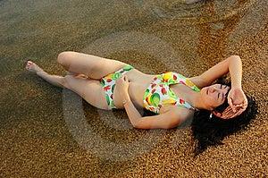 Asian  Girl Stock Photo - Image: 6369500