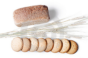Pastry, Bread, Wheat Stock Photos - Image: 6371703
