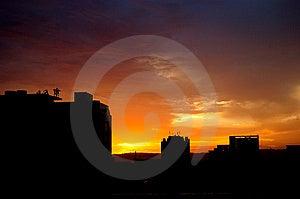 Sunrise Royalty Free Stock Photos - Image: 6374518