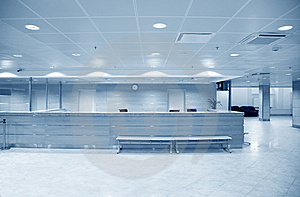 Large Hall Royalty Free Stock Images - Image: 6374819