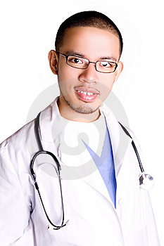 Resident Doctor Stock Images - Image: 6374984