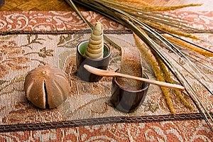 Oggetti Indigeni Fotografia Stock - Immagine: 6375302