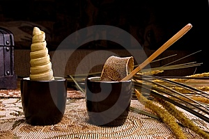 Still Life Objects Royalty Free Stock Image - Image: 6375346