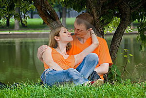 Loving Couple Stock Photography - Image: 6378242