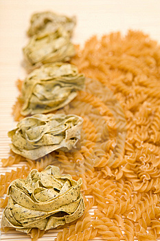 Pasta Royalty Free Stock Images - Image: 6381089
