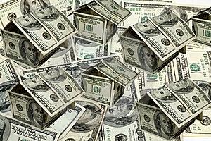 Mortgage Royalty Free Stock Image - Image: 6381166