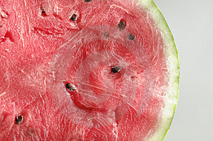 Watermelon. Royalty Free Stock Image - Image: 6387316