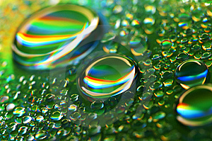 Drops Stock Images - Image: 6391914