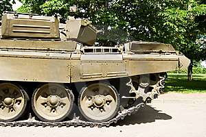 Tank 6 Stock Photos - Image: 6393473