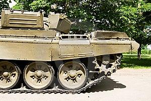 Tank 6 Stock Photos - Image: 6393473