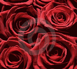 Roses Royalty Free Stock Images - Image: 6394499