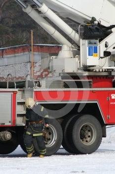 Fireman4 Stock Photo - Image: 641700