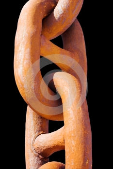 Chain Royalty Free Stock Image - Image: 641926